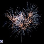 Norwegian Breakaway Fireworks In Dockyard Bermuda, July 4 2013-36