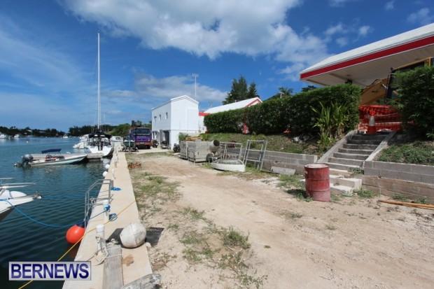 St David's Variety Gas Station Bermuda, July 31 2013 (6)