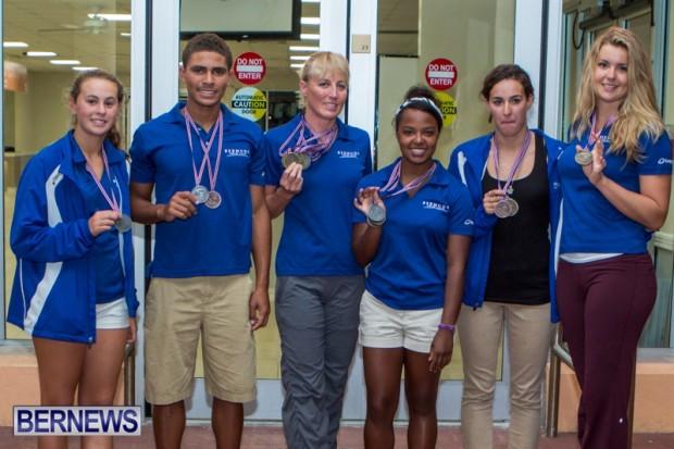 Swimmers Bermuda, July 7 2013-3
