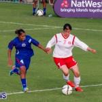 Womens Football Bermuda, July 18 2013-1