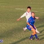 Womens Football Bermuda, July 18 2013-12