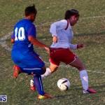 Womens Football Bermuda, July 18 2013-13