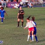 Womens Football Bermuda, July 18 2013-16