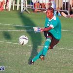 Womens Football Bermuda, July 18 2013-17