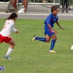 Womens Football Bermuda, July 18 2013-6