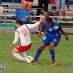 Womens Football Bermuda, July 18 2013-7
