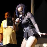 Cup Match Salute Shabba Ranks Alison Hinds Bermuda, July 31 2013 (4)