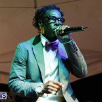 Cup Match Salute Shabba Ranks Alison Hinds Bermuda, July 31 2013 (62)