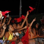 Cup Match Salute Shabba Ranks Alison Hinds Bermuda, July 31 2013 (8)