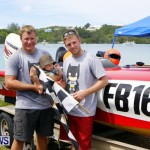 FB16  Ryan Davidge Andrew Osborne Around The Island Powerboat Race Bermuda August 11 2013