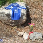 Nakeno Creighton Accident Tribute, August 10 2013 (6)