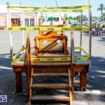 St Georges Town Square Stocks Bermuda, August 21 2013-6