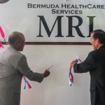Bermuda HealthCare Services Open House September 2013 (13)