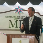 Bermuda HealthCare Services Open House September 2013 (7)