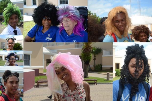 Mad Hair Day Cedarbridge