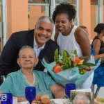 Marion Lemond100th Birthday Party Bermuda, September 21, 2013-1