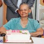 Marion Lemond100th Birthday Party Bermuda, September 21, 2013-11