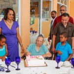 Marion Lemond100th Birthday Party Bermuda, September 21, 2013-13