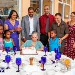 Marion Lemond100th Birthday Party Bermuda, September 21, 2013-9