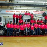 Bermuda Fire Service Breast Cancer Awareness, October 29, 2013-1