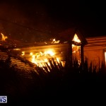 Cedar Avenue Structural Fire Bermuda, October 17, 2013-19