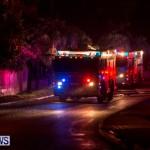 Cedar Avenue Structural Fire Bermuda, October 17, 2013-4