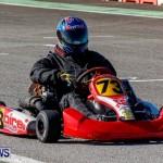 Karting GoKart Racing BKC Bermuda, October 20, 2013-1