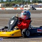 Karting GoKart Racing BKC Bermuda, October 20, 2013-11