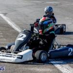Karting GoKart Racing BKC Bermuda, October 20, 2013-12