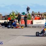 Karting GoKart Racing BKC Bermuda, October 20, 2013-15