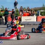 Karting GoKart Racing BKC Bermuda, October 20, 2013-17