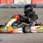 Karting GoKart Racing BKC Bermuda, October 20, 2013-18
