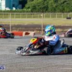 Karting GoKart Racing BKC Bermuda, October 20, 2013-21