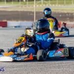 Karting GoKart Racing BKC Bermuda, October 20, 2013-22