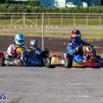 Karting GoKart Racing BKC Bermuda, October 20, 2013-23