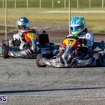 Karting GoKart Racing BKC Bermuda, October 20, 2013-24