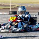 Karting GoKart Racing BKC Bermuda, October 20, 2013-25