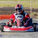 Karting GoKart Racing BKC Bermuda, October 20, 2013-27