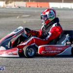 Karting GoKart Racing BKC Bermuda, October 20, 2013-28