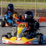 Karting GoKart Racing BKC Bermuda, October 20, 2013-29