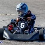 Karting GoKart Racing BKC Bermuda, October 20, 2013-3