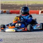 Karting GoKart Racing BKC Bermuda, October 20, 2013-30