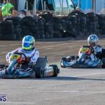 Karting GoKart Racing BKC Bermuda, October 20, 2013-32