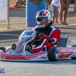 Karting GoKart Racing BKC Bermuda, October 20, 2013-33