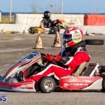 Karting GoKart Racing BKC Bermuda, October 20, 2013-35