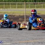 Karting GoKart Racing BKC Bermuda, October 20, 2013-36