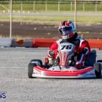 Karting GoKart Racing BKC Bermuda, October 20, 2013-38