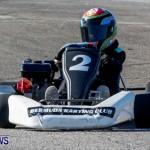 Karting GoKart Racing BKC Bermuda, October 20, 2013-4