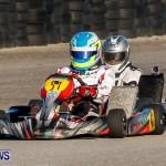 Karting GoKart Racing BKC Bermuda, October 20, 2013-42