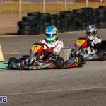 Karting GoKart Racing BKC Bermuda, October 20, 2013-43